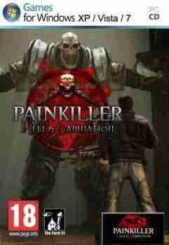 Descargar Painkiller Hell And Damnation [MULTI11][TODOS LOS DLC][ADDONiA] por Torrent